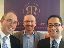 2014-08-27 Penrose Care Board