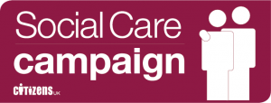 Citizens UK Social Care Campaign