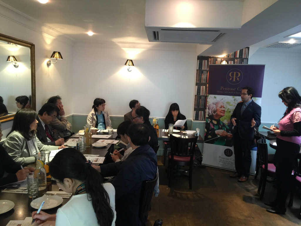 2016-04-29 (Penrose Care) Japan Visit 02
