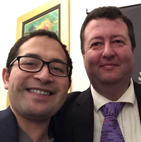 2017-12-14 (Penrose Care) Robert Stephenson-Padron with Lee Phillips