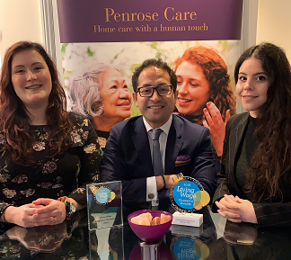 2018-04-09 (Penrose Care) Management - Olga Garcia, Robert Stephenson-Padron, Nikoletta Makouli 02 15p THUMBNAIL