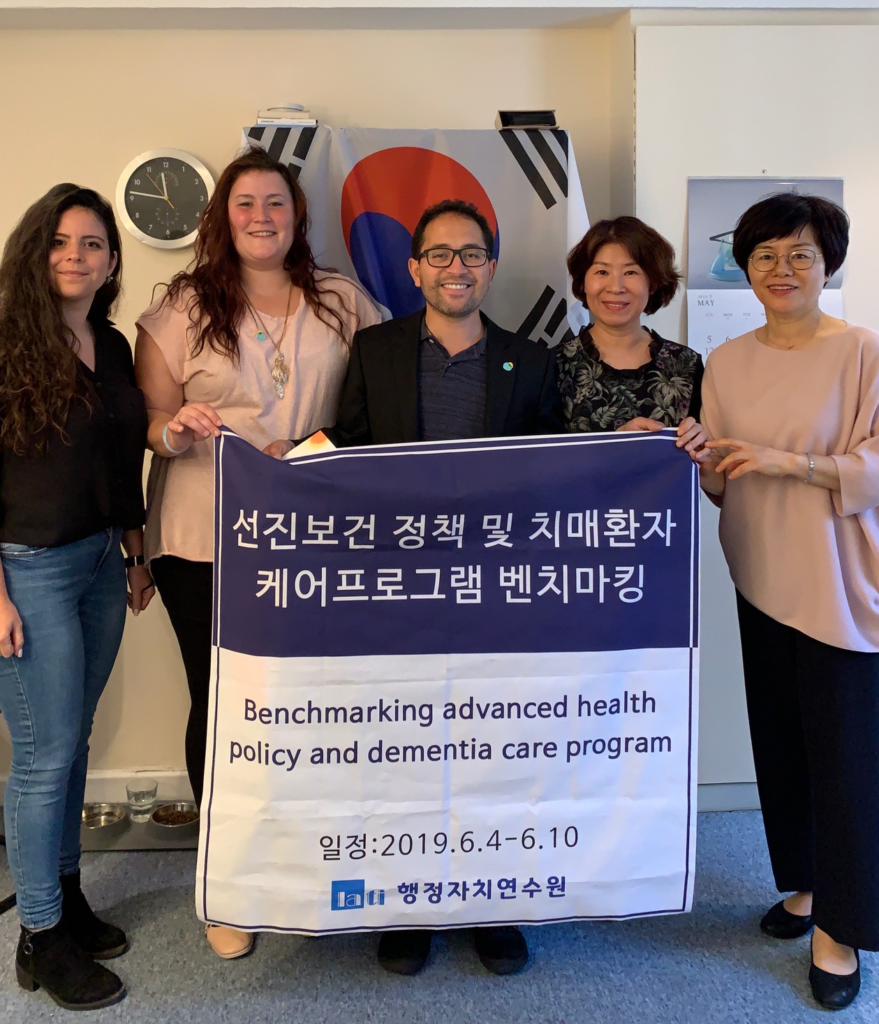 2019-06-06 (Penrose Care) Korea visit photo PR 05